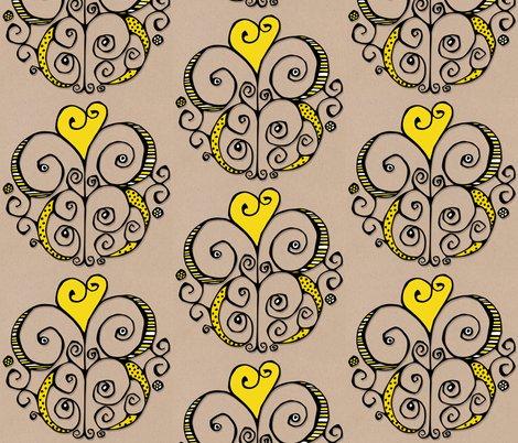 Rrrheart_motif_yellow_8x8_shop_preview