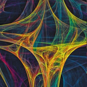Cosmic Web 8