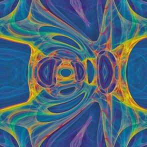 Cosmic Web 18