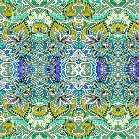Those Look Tasty fabric by edsel2084 on Spoonflower - custom fabric