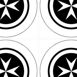 William Hartnell St Johns Ambulance Logo