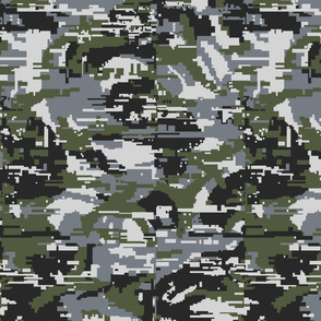 COMPAT Digital DPM Urban Camo