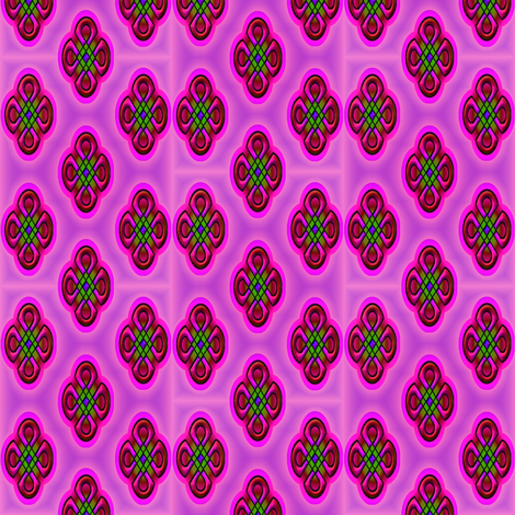 slid rangoli 4 fabric by y-knot_designs on Spoonflower - custom fabric