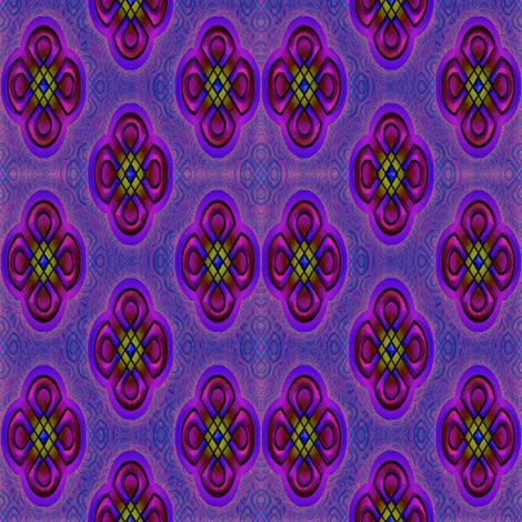 slid rangoli 5 fabric by y-knot_designs on Spoonflower - custom fabric