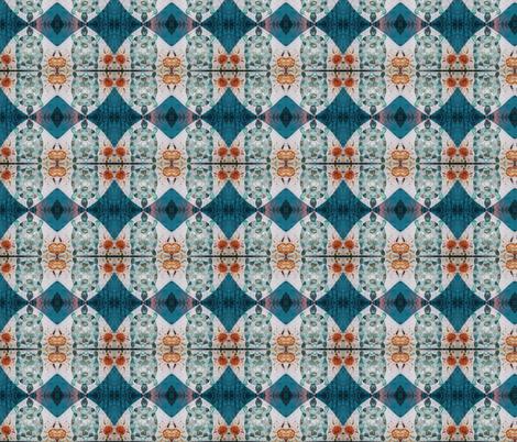Desert Tortoise fabric by favi on Spoonflower - custom fabric