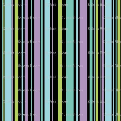 Bomb Squad Stripes