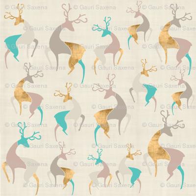 deers-n-shimmer