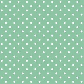 Pin Dots Mint