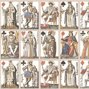 royal cards