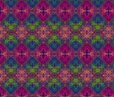 marzlene_beauty_2497 fabric by marzlene'z_eye_candy on Spoonflower - custom fabric