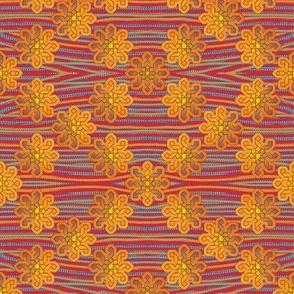 corrugated stars