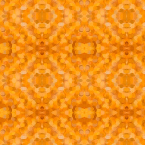 A Basketweave of Dots