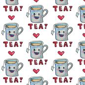 Tea! <3