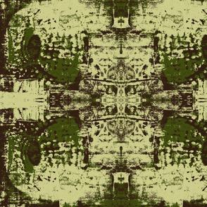 Azteca-Olive