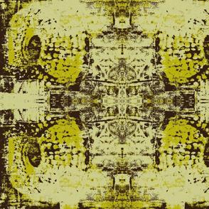 Azteca-Gold