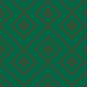 Connect the Blocks Malachite Two Tone