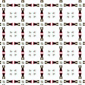 Alsaciennes carreaux