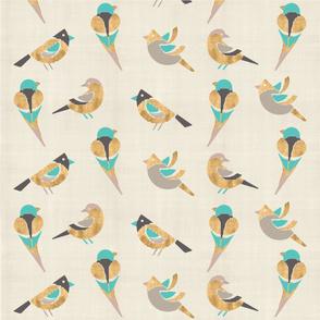 birdie-in-the-air