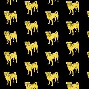 pug-gelb