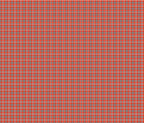 plaid_5 fabric by friar&fife on Spoonflower - custom fabric