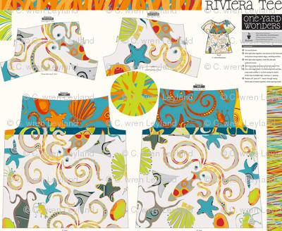 Storey Riviera Tee150