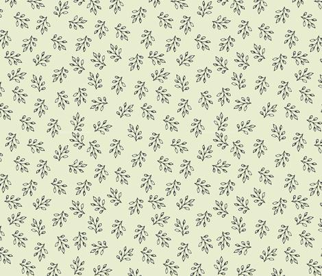 strange_coord_repeat fabric by mcuetara on Spoonflower - custom fabric