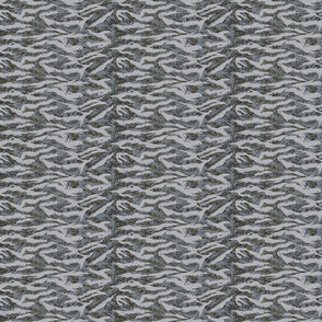 Sixth Scale Urban Tiger Stripe Camo