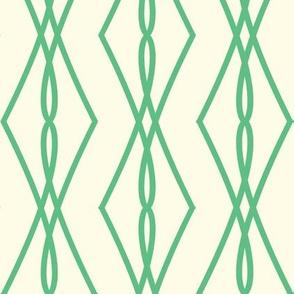 Trellis is Green