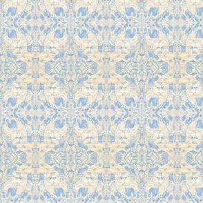 Blue Idyll