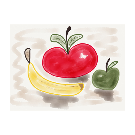 Fruit fabric by zous_co_uk on Spoonflower - custom fabric