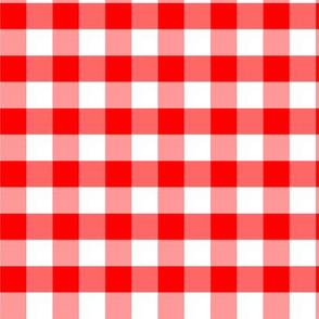 Vichy rouge