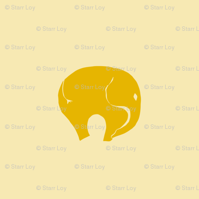 Gold Starr Elephants