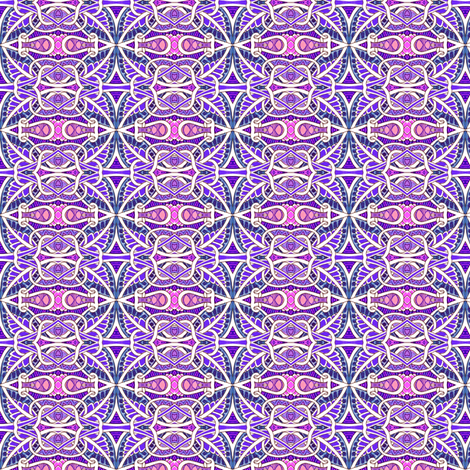 Gone Fission fabric by edsel2084 on Spoonflower - custom fabric