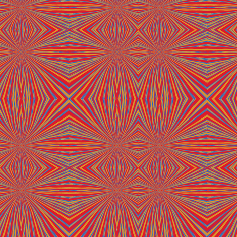 bold stripes 4 fabric by y-knot_designs on Spoonflower - custom fabric