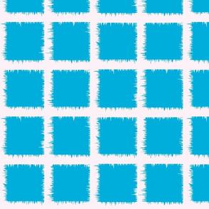 aqua square ikat