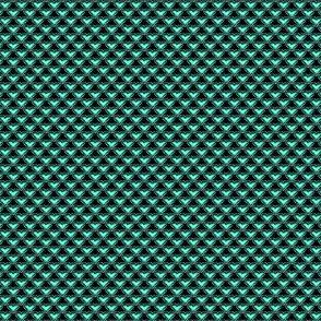 aqua hearts