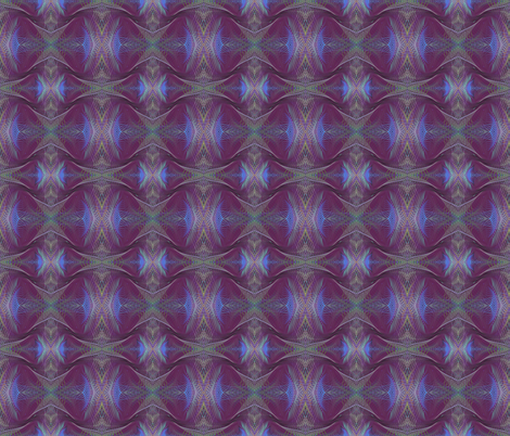 plum fabric by craige on Spoonflower - custom fabric