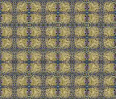 eyeing fabric by craige on Spoonflower - custom fabric