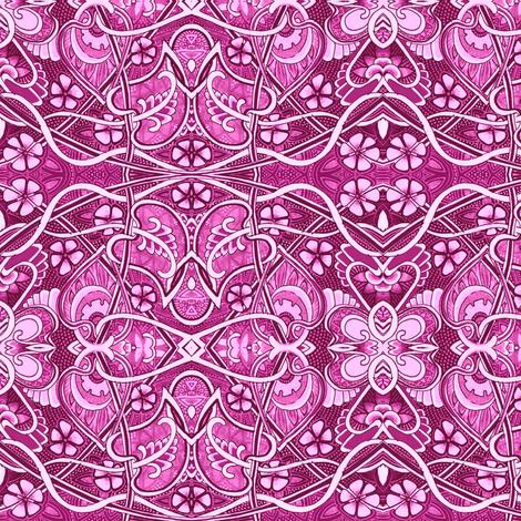 Beachcomber Days fabric by edsel2084 on Spoonflower - custom fabric