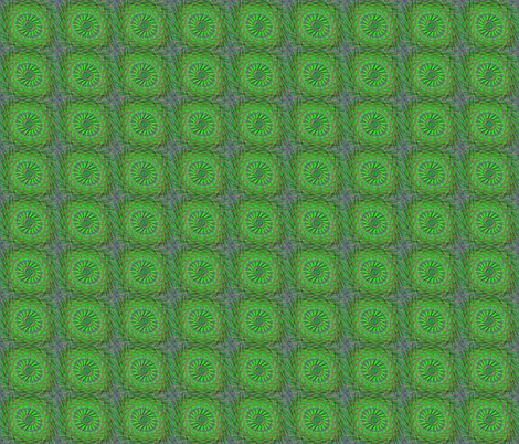 green lawn fabric by craige on Spoonflower - custom fabric