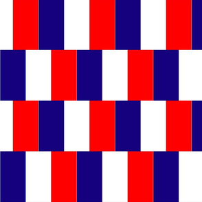 French Flag 2