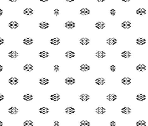 The princess design  fabric by bamboohoney on Spoonflower - custom fabric