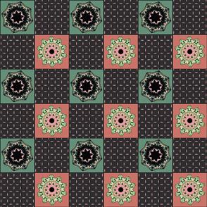 Kaleidescope Quilt