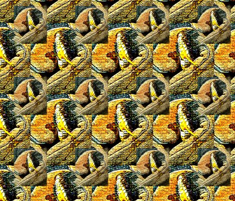 Rsnake_egg_on_face1_spoonflower_mended_shop_preview
