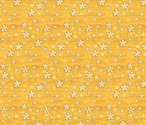 Believe_tone_brown1 fabric by mindsthatcreate on Spoonflower - custom fabric