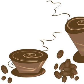Hot Cuppa Coffee
