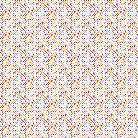 primaries_on_parade_effervescence fabric by glimmericks on Spoonflower - custom fabric