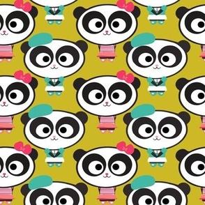 Pandas on Lime
