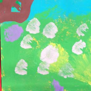 Rhys' artwork