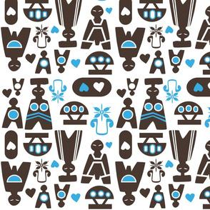 RETRO_inuit_brun_blå
